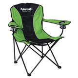 Factory Effex Camping Chair Kawasaki