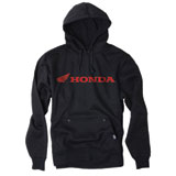 Factory Effex Honda Horizontal Hooded Pullover Sweatshirt