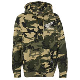 Factory Effex Honda Hooded Pullover Sweatshirt