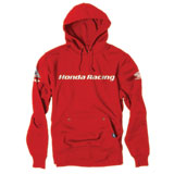 Factory Effex Honda Racing Hooded Pullover Sweatshirt