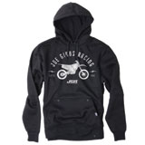 Factory Effex JGR Bike Hooded Pullover Sweatshirt