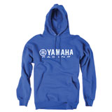 Factory Effex Yamaha Racing Pullover Hooded Sweatshirt