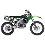 Factory Effex Monster Energy Drink Graphic Kit 2016