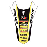 Factory Effex Rear Fender Decal