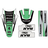 Factory Effex Standard Trim Kit Green