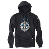 Factory Effex Yamaha Youth Hooded Pullover Sweatshirt