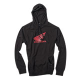 Factory Effex Honda Wing Lightweight Hooded Pullover Sweatshirt
