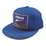 Factory Effex Yamaha Team Snapback Hat 2018
