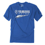 Factory Effex Yamaha Striker T-Shirt  Royal