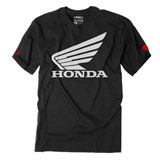 Factory Effex Youth Honda Big Wing T-Shirt