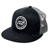 Factory Effex Statement Snapback Hat Black/Grey