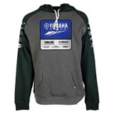 Factory Effex Yamaha Team Lockup Hooded Sweatshirt
