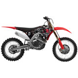 Factory Effex Metal Mulisha Graphic Kit 2019