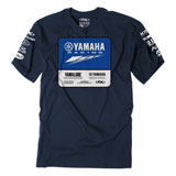 Factory Effex Yamaha Team Lockup T-Shirt