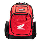 Factory Effex Honda Premium Backpack Red/Black