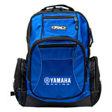 Factory Effex Yamaha Premium Backpack Blue/Black