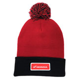 Factory Effex Honda Beanie Red/Black