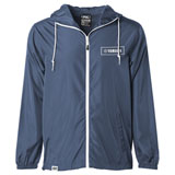 Factory Effex Yamaha Windbreaker Jacket Navy