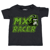 Factory Effex Toddler Kawasaki MX Racer T-Shirt
