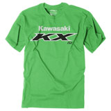 Factory Effex Youth Kawasaki KX T-Shirt Green
