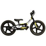 Factory Effex EVO Series Graphic Kit STACYC 12eDrive Bike Husqvarna Yellow