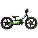 Factory Effex EVO Series Graphic Kit STACYC 12eDrive Bike Kawasaki Green