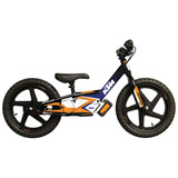 Factory Effex EVO Series Graphic Kit STACYC 12eDrive Bike KTM Orange