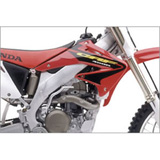 Factory Effex OEM Shroud and Tank Graphic 2003 Style