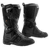 Falco Avantour 2 Adventure Motorcycle Boots Black