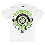 Famous Stars & Straps JS Geared T-Shirt