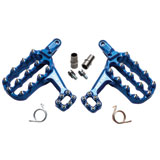 Fastway Air Ext Motorcycle Foot Pegs Kit