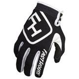 FastHouse Speed Style Gloves Black