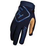 FastHouse Speed Style Solid Gloves Navy