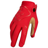 FastHouse Speed Style Solid Gloves Red