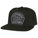 FastHouse Worldwide Trucker Hat