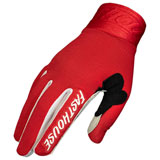 FastHouse Blitz Gloves Red