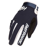 FastHouse Speed Style Air Gloves Navy