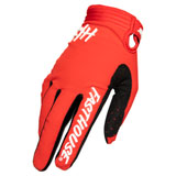 FastHouse Speed Style Air Gloves Red