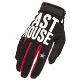 FastHouse Speed Style Blockhouse Gloves Black