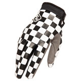 FastHouse Speed Style Checkers Gloves Black