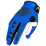 FastHouse Speed Style Flight Gloves Blue