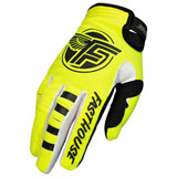 FastHouse Speed Style Flight Gloves Hi-Viz