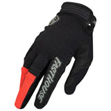 FastHouse Speed Style Ridgeline Gloves Black/Red