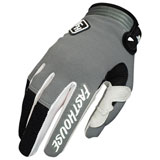 FastHouse Speed Style Ridgeline Gloves Grey/Black