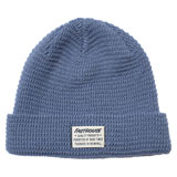 FastHouse Waffle Beanie Blue/White