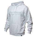 FastHouse Logo Hooded Sweatshirt White