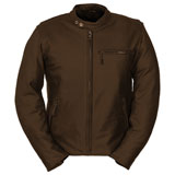 Fieldsheer Deuce Perforated Leather Jacket