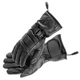 Firstgear Warm & Safe Heated Motorcycle Gloves