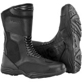 Firstgear Mesh Hi Motorcycle Boots