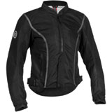 Firstgear Women's Contour Mesh Motorcycle Jacket